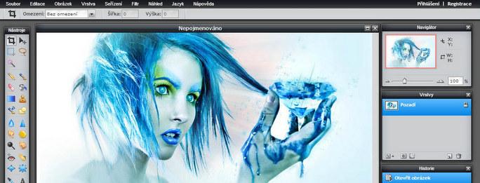pixlr-web-editor