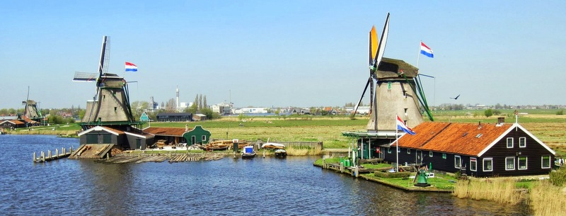 holandsko-mlyny